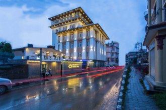 Bouddha Boutique Hotel