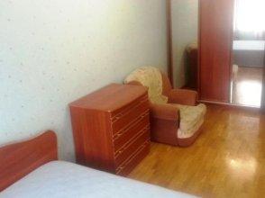 Apartment on Chistopolskaya 23