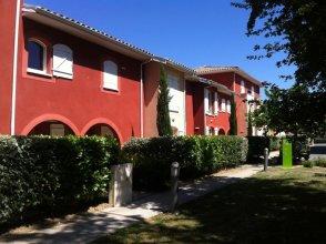 Appart'City Toulouse Colomiers