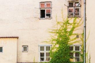 Szentharomsag 4 Apartment