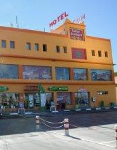 Motel Safari Budget
