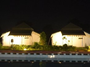 The Tiger Queen Resort