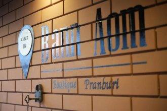 Bann Aom Boutiquehotel