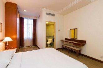 Executive 3BR Apartment Suite Near Bukit Ceylon