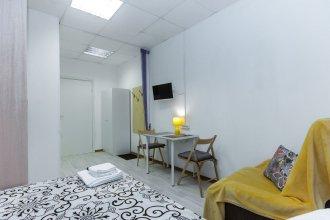Studio apartment on Chapygina