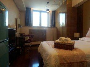 Beijing Baizhu Apartment - Shoukai Bojun