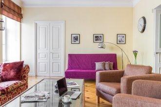 Griboedov Loft Apartments M23