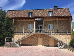 Отель Атлас