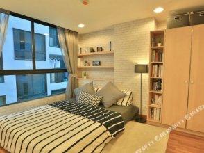 Empty Dyke Apartments