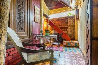Classic Malay House