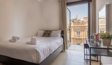 Check In Jerusalem - Holiday Apartments
