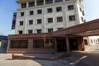 Отель Алма