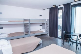 Antwerp Central Youth Hostel