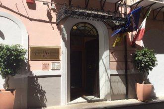Residenza D`Aragona