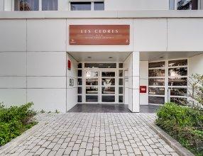 Résidence Opéralia Grenoble Les Cèdres