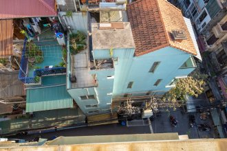 Hanoi Wonderland Homestay