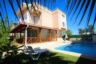 Paradise Town - Villa Marina