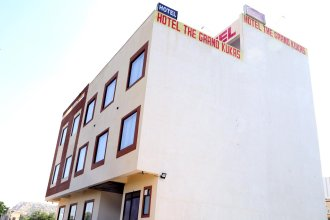 Hotel The Grand Kukas
