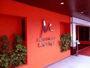 Maison Boutique Theme Hotel @ Bukit Bintang City Centre