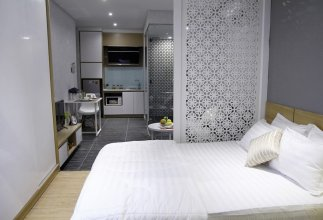 Full House Serviced Apartment
