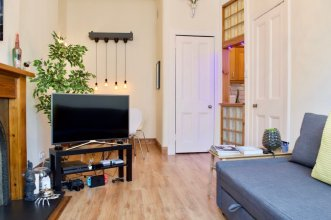 Modern Stockbridge 1 Bedroom Flat