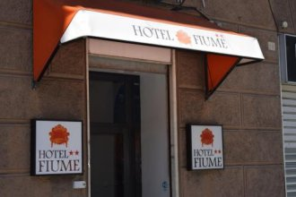 Hotel Fiume