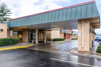 Comfort Inn MSP Airport - Mall of America