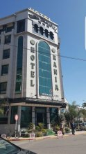 Hôtel Rania Belmadina