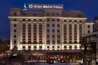Gran Melia Fenix - The Leading Hotels of the World