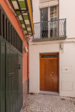 Green - Apartments Plaza del Salvador