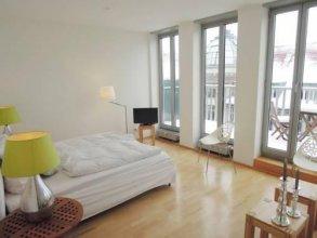 Berlin Mitte Apartment