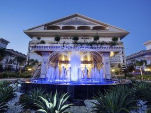Crystal Palace Luxury Resort & Spa - All Inclusive