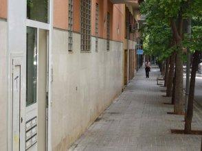 Апартаменты Alguera Sant Andreu