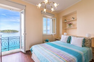 Luxury Seaview Suite Mouragia By Konnect