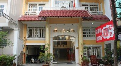 Hotel De Paris Phu My Hung