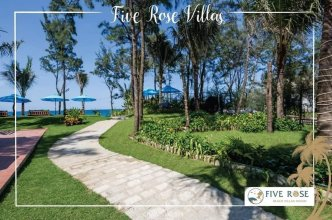 Five Rose Villas