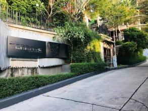 The Terrace Patong Resort