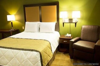 Extended Stay America Suites Columbus NE I270