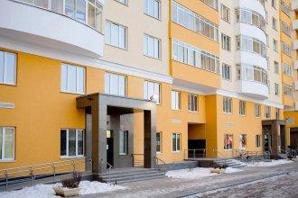 Апартаменты «Этажидейли на перекрестке улиц Шейнкмана и Куйбышева»