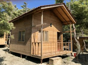 Karadere Park Orman Camping