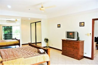 View Talay 2 - 1 bed Jomtien
