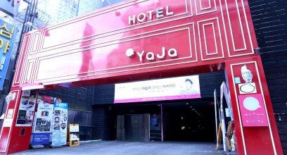 Hotel Yaja Suwon Station