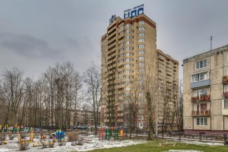 Apartment on Yuriya Gagarina 14
