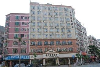 Yuejia Business Hotel