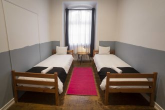 Rossio Hostel