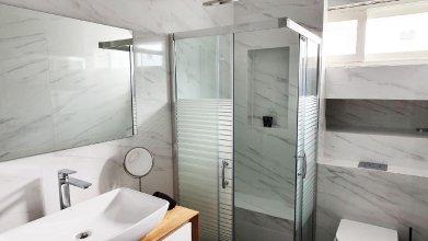 Design 2 Bdr Apartment - Habima #TL60