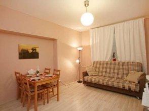 Apartment on Gorokhovaya 3