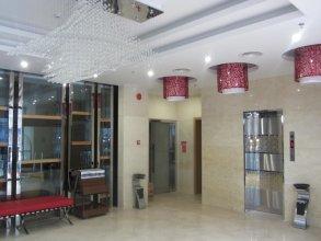 Shanshui Trends Hotel Guangzhou Dongpu Branch