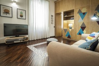 Rome as you feel - Baccina 95 Forum Apartment
