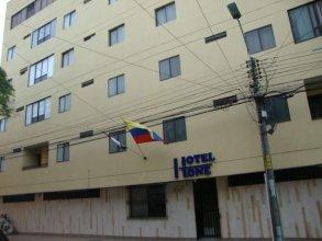 Hotel Tone